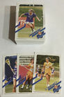 2021 Topps Athletes Unlimited Lacrosse Complete 63 Card Set