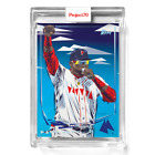 Big Papi! Top David Ortiz Rookie Cards and Other Early Cards 19
