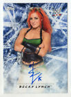 2018 Topps WWE Road to WrestleMania Trading Cards 6