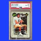 Ultimate Brett Favre Rookie Cards Checklist and Key Early Cards 30