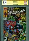 Amazing Spider-Man Autographs - 5 Key Stars to Collect 11