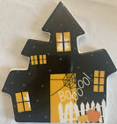Coton Colors Happy Everything Mini Small Attachment Halloween Haunted House New