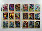 1991 Marvel Universe Series 2 Trading Cards Complete Set 1-162 Impel (No Holos)