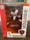 WALTER PAYTON MCFARLANE SPORTS 12 INCH ACTION FIGURE IN BOX CHICAGO BEARS NFL