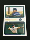 Felix Hernandez Rookie Card Checklist and Guide 24