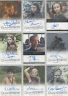 2014 Rittenhouse Game of Thrones Season 3 Trading Cards 13