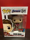 Ultimate Funko Pop Iron Man Figures Checklist and Gallery 71