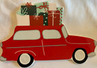 Coton Colors Happy Everything Big Large Attachment Holiday Car With Presents New
