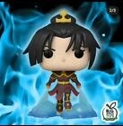 Ultimate Funko Pop Avatar The Last Airbender Figures Gallery and Checklist 42