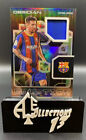 Lionel Messi Rookie Cards Checklist and Apparel Guide 54