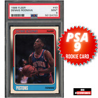 Top Chicago Bulls Rookie Cards of All-Time 33