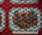 Woodrow Studio The Christmas Collection 1Panel 14 quilted placemats 12x15 to sew