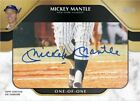Top 10 Mickey Mantle Baseball Cards 31