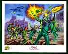 Mars Attacks Tabletop Game Launches on Kickstarter, Fully Funded Within 15 Minutes 8
