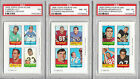 1969 Topps Football Cards 32