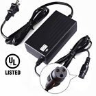 36V Electric Scooter Battery Charger for Razor Mini Pocket Minimoto ATV UL QILI