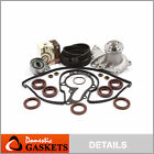 93 97 Toyota Corolla Geo Prizm 16L Timing Belt Water Pump Valve Cover Kit 4AFE