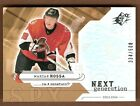 Marian Hossa Cards, Rookie Cards and Autographed Memorabilia Guide 23