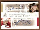 Marian Hossa Cards, Rookie Cards and Autographed Memorabilia Guide 15