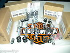 Harley FLSTS Heritage Springer FRONT and REAR Docking Kits for Detachables - NEW