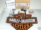 Genuine Harley FLSTS Heritage Springer Rear Docking Kit - NEW in Original Box!
