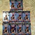 Lot Of (10) New 2011 Topps Opening Day Baseball Pack From Box