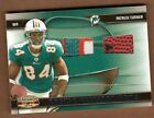 Patrick Turner 2009 Gridiron Gear 3color Patch Ball RC