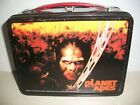TIN LUNCHBOX, THERMOS, PLANET OF THE APES, MOVIE, TELIVISION, 20th CENTURY FOX