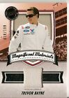 2011 Press Pass Fanfare Trevor Bayne RU Firesuit 199