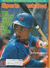DARRYL STRAWBERRY Signed 1984 Sports Illustrated NEW YORK METS