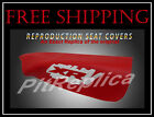 HONDA XR250R XR250 R 1990 SEAT COVER [HAVES]