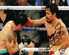 Manny Pacquiao Cards, Rookie Cards, Autographed Memorabilia and More 30