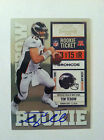 2010 Playoff Contenders AUTO #234 Tim Tebow (White Jersey) Signed Football Card