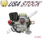 Performance Carburetor Carb Moped Scooter fit 50cc 49cc Gy6 Motorcycle 18mm