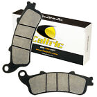 Brake Pads HONDA VFR800 VFR800A INTERCEPTOR ABS 2006 07 08 09 10 11 Rear Brakes