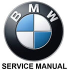 BMW X Series E83 X3 2.0d 2.0i 2.5i 2003 2004 2005 2006 2007 2008 Service Manual