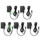5 HOT NEW Wall Charger for Nokia 2720 3711 6101 6102 6103 6126 6133 6155 6555