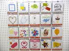 Sizzix BIGZ Dies Cards Frames Shapes Phrases Tags