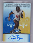 2012 LEAF VALIANT JUSTIN BLACKMON AUTOGRAPH 92 99