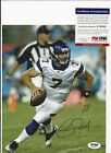 Christian Ponder Cards and Memorabilia Guide 59