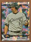 Paul Konerko Cards, Rookie Cards and Autographed Memorabilia Guide 17