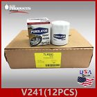 PUROLATOR TECH V241 TL10241 Engine Oil Filter NEW 1 CASE OF 12 PCS