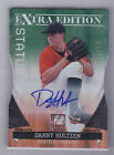 2011 Donruss Elite Extra Edition Baseball Cards 6