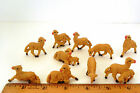 Christmas Nativity Set Animal Sheep Presepio Pesebre Manger Creche Animal