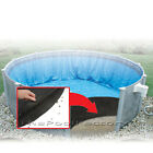 POOL LINER FLOOR PAD ARMOR SHIELD GUARD ALL SIZES for Above Ground Pools