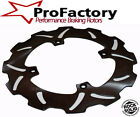 Honda VF500 XRV750 XL1000 V Varadero REAR Brake Rotor Disc Pro Factory Braking