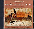 Jim Norman-Grafite-Time Changes, Time Changes-Jazz-Drummer-Dark Light-1996-CD