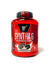 BSN Syntha-6 Sustained Release Protein PICK FLAVOR, SIZE  5 lb