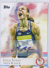 2012 Topps U.S. Olympic Team and Olympic Hopefuls Trading Cards 21