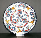 Salad Plate 8.5 Inches Fitz and Floyd Roma